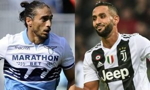 Caceres juve