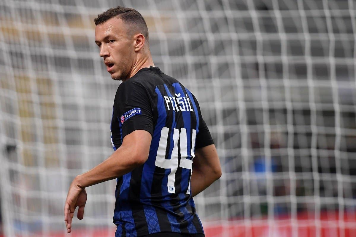 Arsenal Perisic