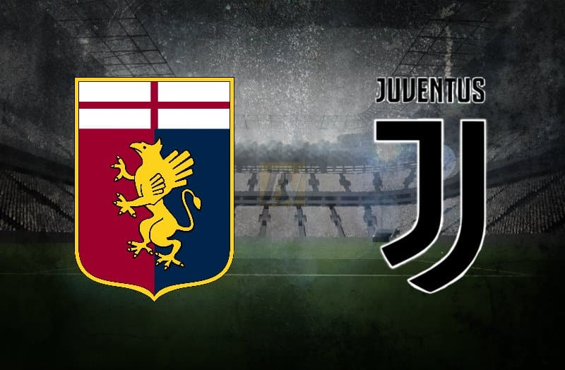 Serie A Genoa Juventus. Le probabili formazioni.