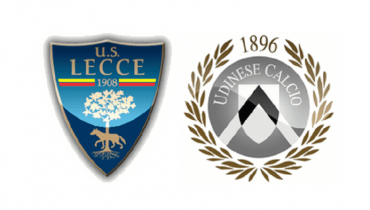 Lecce Udinese