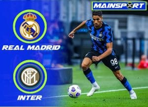 Real Madrid Inter