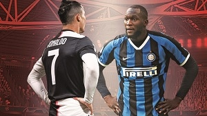 Coppa Italia Juve Inter