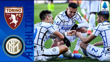 Highlights Torino Inter